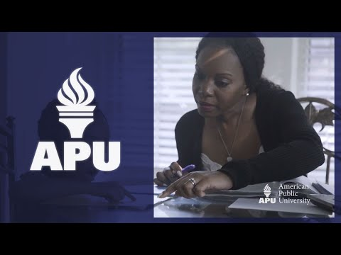 Success In The Online Classroom | American Public University (APU)
