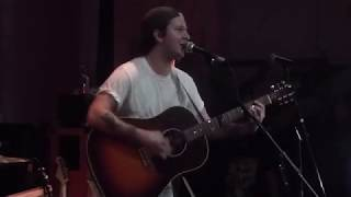 The Frights - Broken Brain (Houston 11.10.17) HD