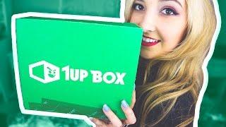 1Up Box   June 2015   Arcade