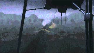 Jeff Wayne War of the Worlds PC Game Intro Video