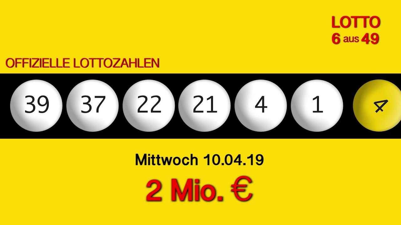Lottozahlen Vom 25.10 17