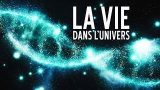 La Vie dans l'Univers - #LeSOW 6
