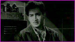 Goodachari 116 Movie Scenes - Super Star Krishna | Jayalalitha | Super Hit Movie