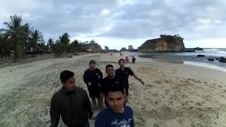 JAMILA OFFICIAL HOLIDAY (watu karung beach)