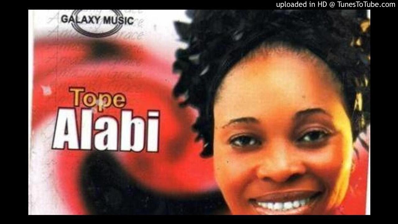 Download Tope Alabi-Amazing Grace (Official Audio)