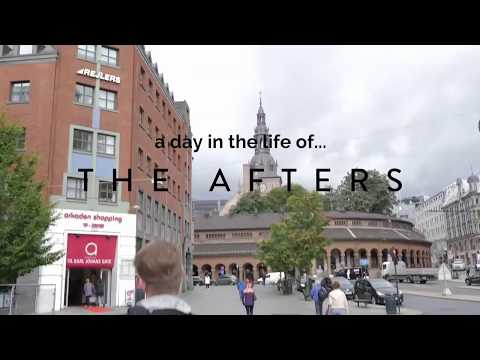 A Day In The Life - Oslo, Norway (Day 1)
