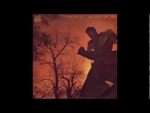 Raul Porchetto - Volando De Vida - Full Album