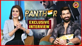 Panther | Exclusive Interview | Jeet | Shraddha Das | Bengali Movie 2019