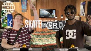 Skate Nerd: T-Funk Vs. Cyril Jackson