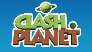 Clash Planet: Clicker PvP Game First Look