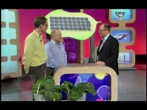 New Inventors: New Energy Catalysts