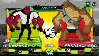 vuclip Ben 10 omniverse full episodes in english - ben 10 omniverse episode 1 (Gameplay)