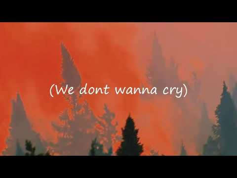 we-dont-wanna-cry!