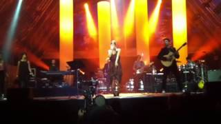 Sarah Connor - Leave With A Song live Bad Bergzabern