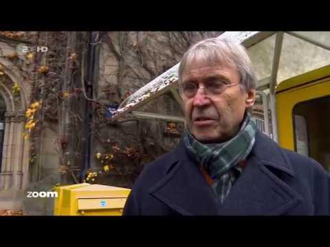 Deutsche Post am Limit 01.02.17 ZDF Zoom