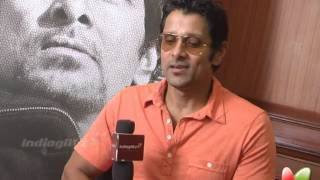 Chiyan Vikram Talks about Stunt Making On Thaandavam | Thandavam tamil movie | vikram interview