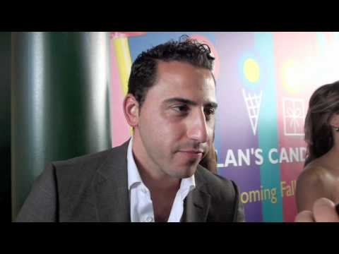 Josh Altman from Million Dollar Listing Interview - YouTube