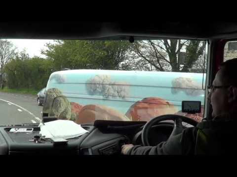 """Truck'n'movies #178 - Póki co na """"DO WIDZENIA"""""""