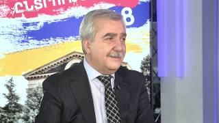 Հարցազրույց Կարլեն Ասլանյանի հետ. Անդրանիկ Քոչարյան. 14.12.2018