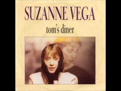HQ Toms Diner  Susanne Vega