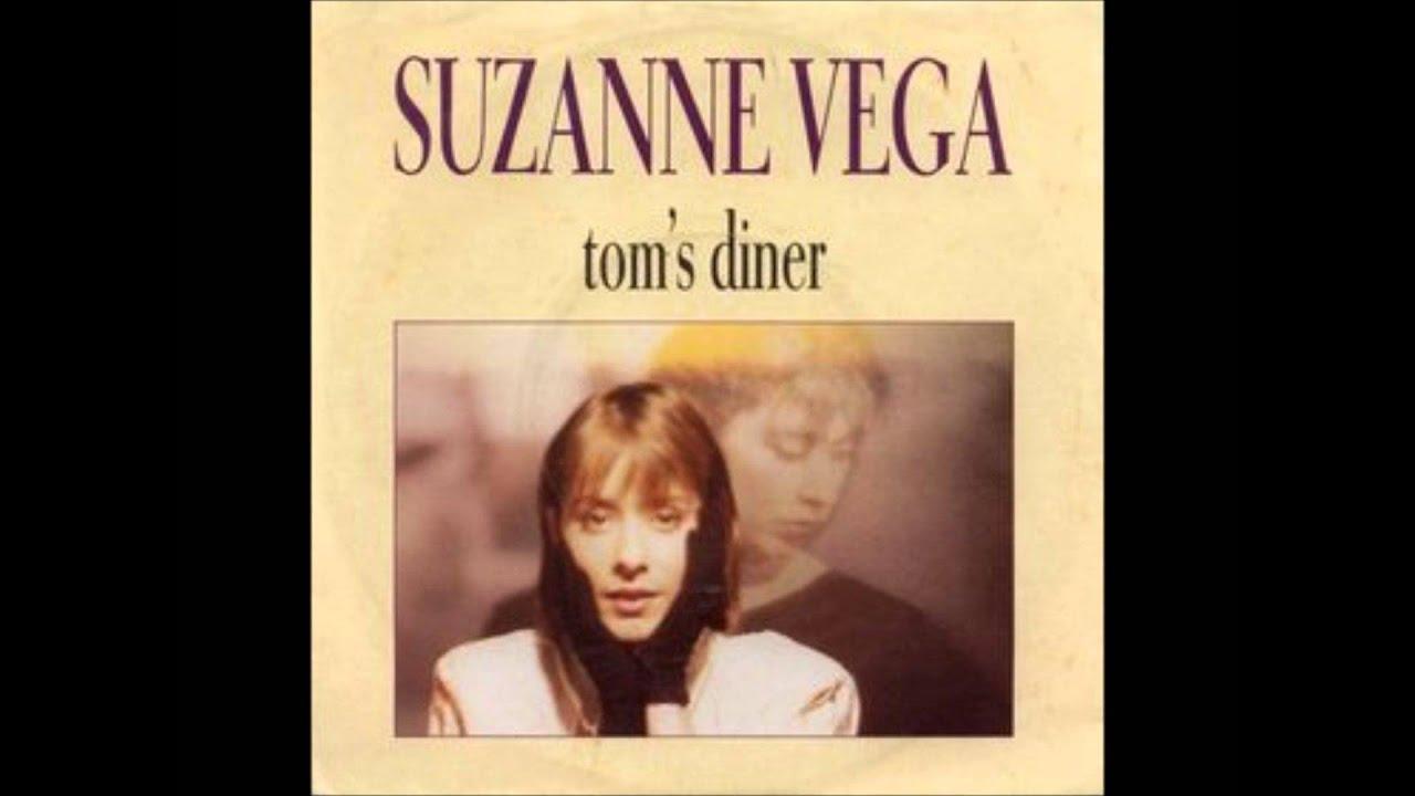 Suzanne vega toms diner скачать бесплатно mp3