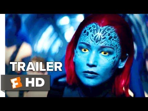 X-Men: Dark Phoenix Trailer #1 (2019) | Movieclips Trailers