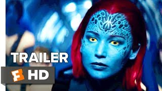 Dark Phoenix Trailer #1 (2019) | Movieclips Trailers