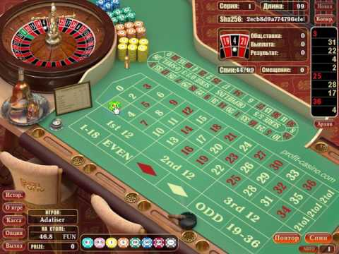 Roulette Systeme Ab 2017