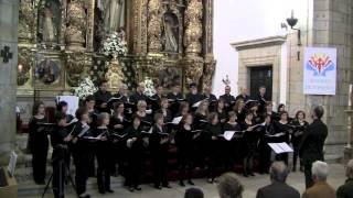 Concerto Coro Amigos CMUS en Conxo, 31/05/2014