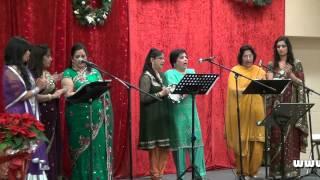 PUNJABI BOLIYAN by Punjabi Masihi Ladies