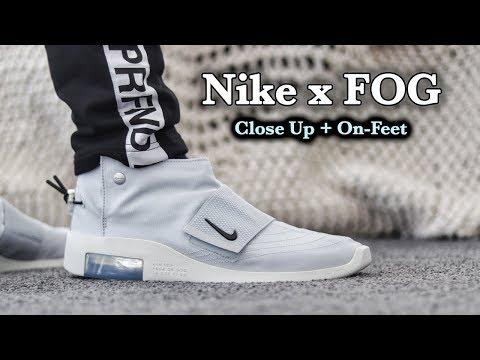 Air Jordan 1 | Flyknit Royal Blue | On Feet & Close Up w