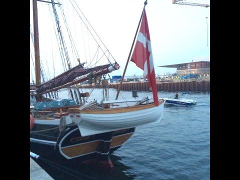 View from Copenhagen Admiral