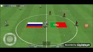 футбол лига в мире за португалию