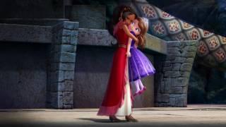 アバローのプリンセス エレナ/ソフィアのペンダント (吹替版) - Trailer thumbnail