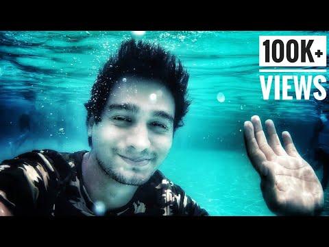 India's Largest Wave Pool - Wet n Joy Water Park | Lonavala | 2017