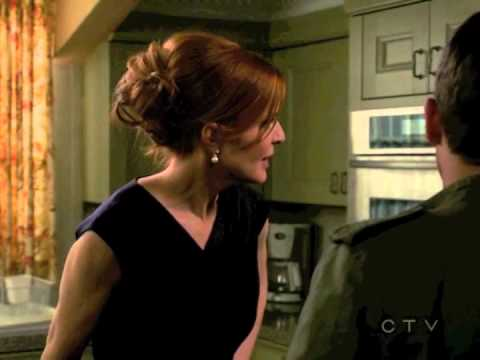 Desperate Housewives - Bree and Andrew gay talk