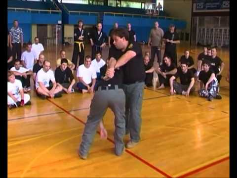 IMKM - International Military krav maga organization - an international family.