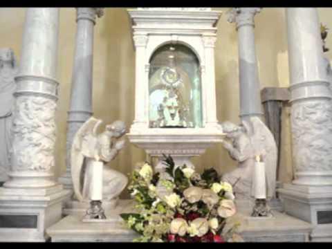 Miracle of Lanciano Italy
