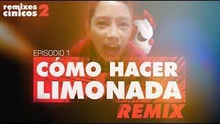CÓMO HACER LIMONADA | AUTOTUNE REMIX