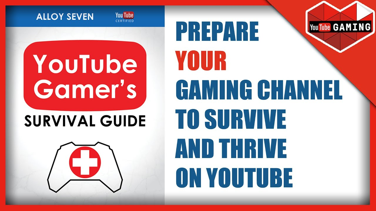 complete guide building successful youtube channel