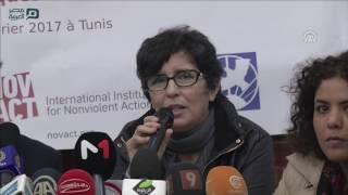 مصر العربية | نقابة الصحفيين التونسيين تلوّح بإضراب عام في قطاع الإعلام