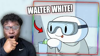 BREAKING BAD! | TheOdd1sOut: My Thoughts on the Science Fair Reaction!