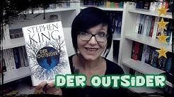 [Review] Der Outsider︱Stephen King︱Roman / Thriller︱Heyne