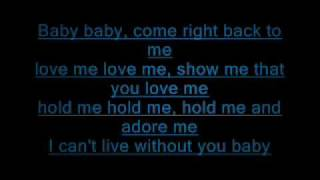 Helena Paparizou ft.Onirama-Fusika Mazi/Together Forever[LYRICS]