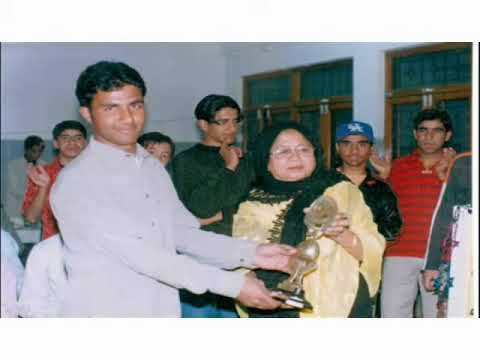 Glimpses of M.U. College Part 1 Glimpses 2013 MU College, Aligarh
