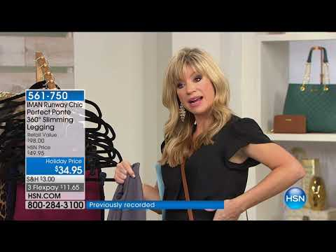 HSN   Fashion & Accessories Clearance 12.26.2017 - 04 AM