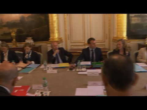 French government to face no confidence vote over Benalla scandal