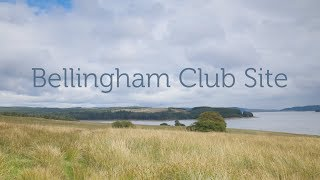 Bellingham Camping and Caravanning Club Site