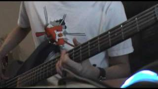 Type O Negative - Unsuccessfully Coping With the Natural Beauty of Infidelity Bass Cover/tab Part 2