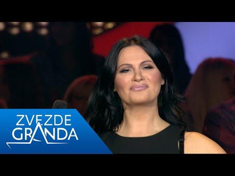 Jana Todorovic - Boginja - ZG Specijal 07 - (Tv Prva 08.11.2015.)